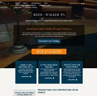 Law Offices of Reed Walker, PA