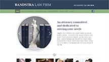 Bandstra Law Firm
