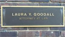 Laura Y. Goodall Attorney At Law