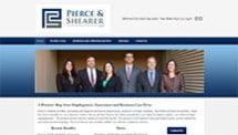 Pierce & Shearer, LLP