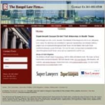 The Rangel Law Firm, P.C.