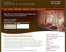 Law Office of Joseph T. O'Connor
