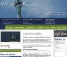 May Law Group, LLC