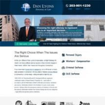 Law Offices of Dan Lyons & Associates