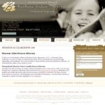 The Law and Mediation Offices of Barbara Irshay Zipperman, A Professional Corporation