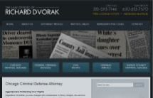 Dvorak Law Offices, LLC