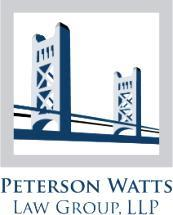 Peterson Watts Law Group, LLP