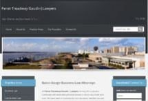 Treadway Gaudin | Lawyers
