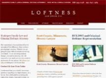 Loftness Law Office, P.A.