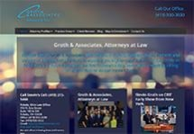 Groth & Associates, Attorneys at Law