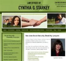 Law Offices of Cynthia G. Starkey