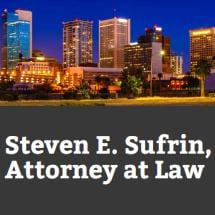 Steven E. Sufrin, Attorney at Law