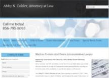 Abby N. Cohler, Attorney at Law