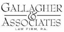 Gallagher & Associates Law Firm, P.A.