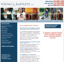 Law Offices of Young & Bartlett, L.L.P.