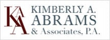Law Office of Kimberly A. Abrams & Associates, P.A.
