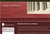 Hostage Legal Services