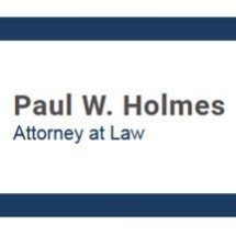 Law Office of Paul W. Holmes