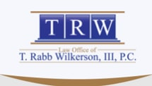 Law Office of T. Rabb Wilkerson, III, P.C.