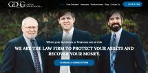 Gordon, Dana & Gilmore, LLC