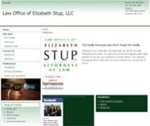 Law Office of Elizabeth Stup, LLC