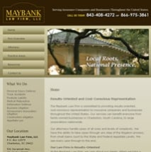 Maybank Law Firm, LLC