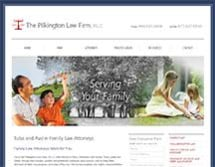The Pilkington Law Firm, PLLC
