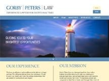 Gorby, Peters & Associates, LLC