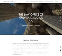 Law Office of Andrea K. Sugar