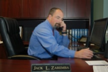 Law Offices of Jack L. Zaremba, P.C.