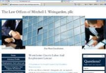 The Law Offices of Mitchell I. Weingarden, pllc