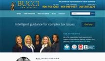 Bucci Law Offices