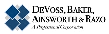 DeVoss, Baker, Ainsworth & Razo, A Professional Corporation