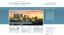 Law Offices of Benjamin Blakeman