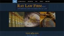 Ray Law Firm PLLC