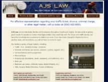 AJS Law Image
