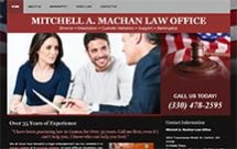 Mitchell A. Machan Law Office