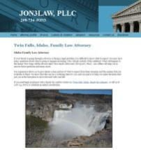 JON3LAW, PLLC