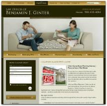 Law Office of Benjamin J. Ginter, LLC