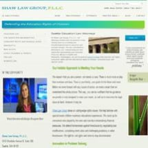 Shaw Law Group, PLLC Image