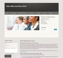 Tyler Allen Law Firm, PLLC