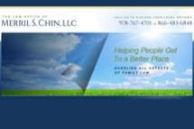 The Law Office of Merril S. Chin, LLC