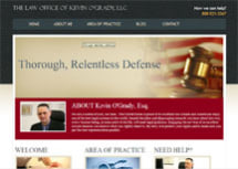 Law Office of Kevin O'Grady, LLC