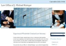 Law Office of J. Michael Risinger