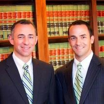 Van Pelt and Dufour Law Firm