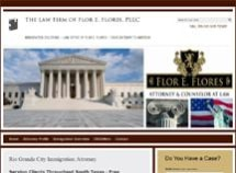 The Law Firm of Flor E. Flores, PLLC