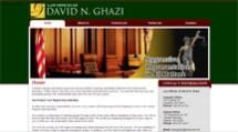 Law Offices of David N. Ghazi
