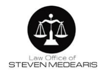 Law Office of Steven Medearis