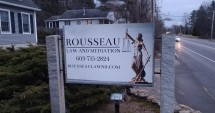 Rousseau Law & Mediation, PLLC