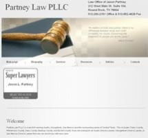 Partney Law PLLC